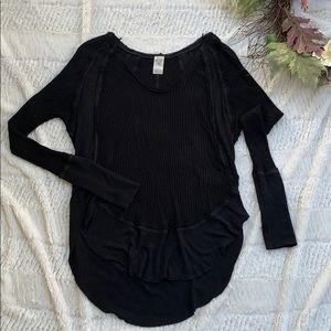 We The Free Rayon Blend Top